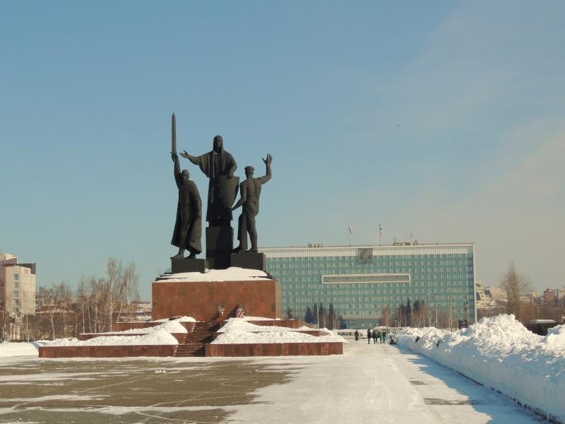 Пермь, Пермский край Dscn0138