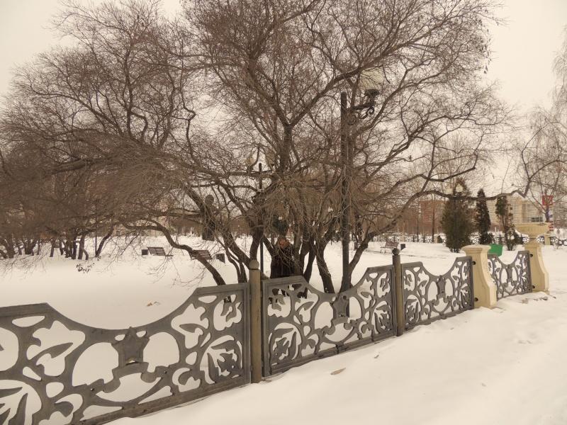 Пермь, Пермский край Dscn0712