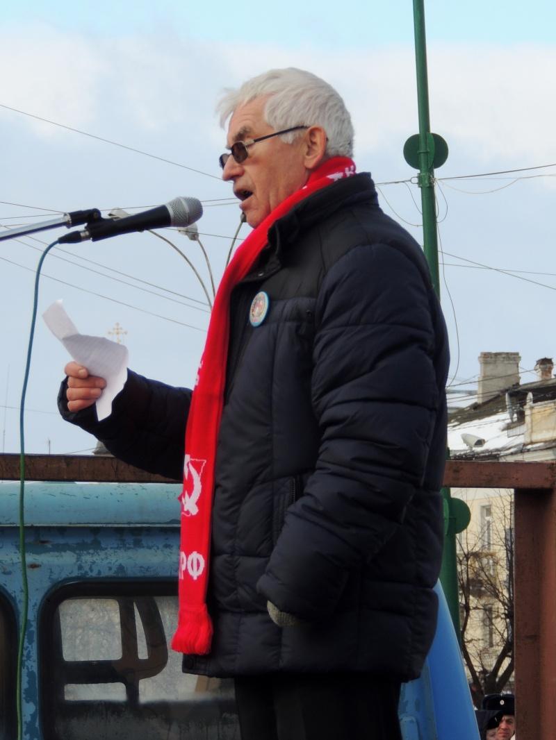 Политическая жизнь города Ярославля Dscn1425