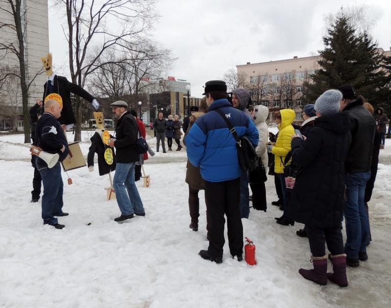 Политическая жизнь города Ярославля Dscn2039