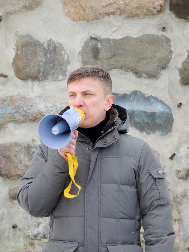 Политическая жизнь города Ярославля Dscn2111