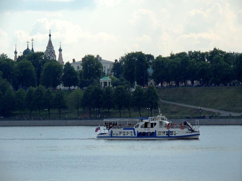 День города Ярославля Dscn3012