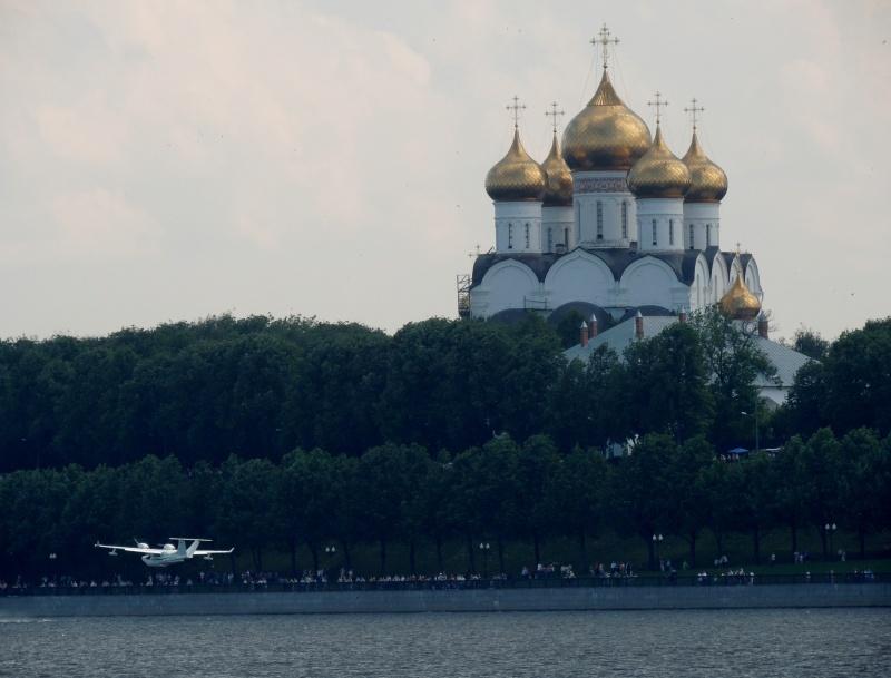 День города Ярославля Dscn3219