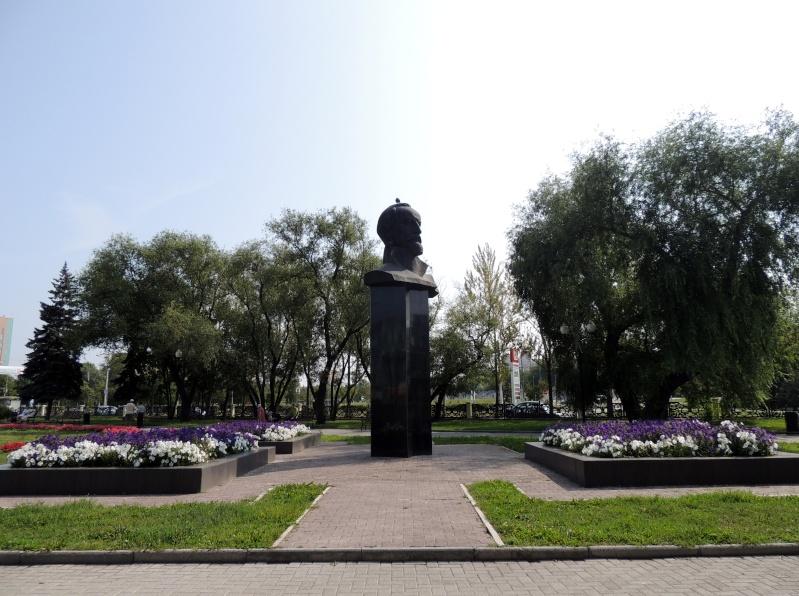 Пермь, Пермский край Dscn3617