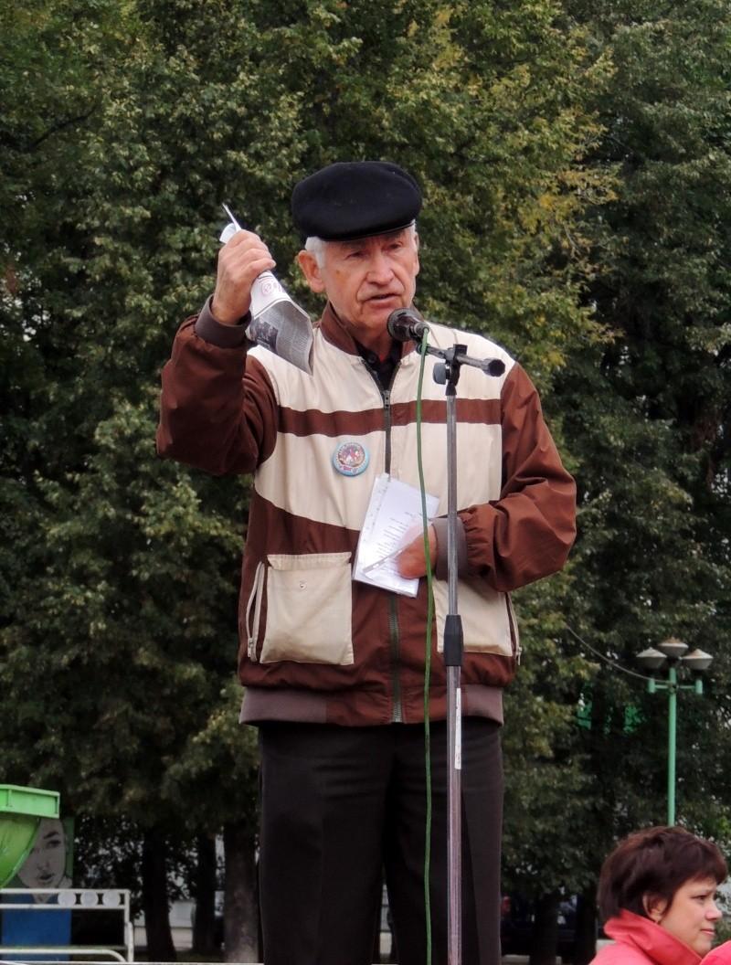 Политическая жизнь города Ярославля Dscn7915