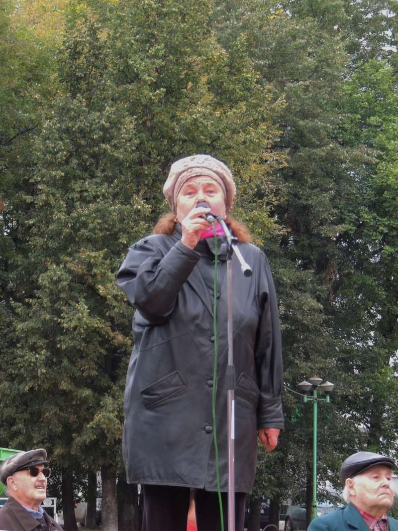 Политическая жизнь города Ярославля Dscn7920