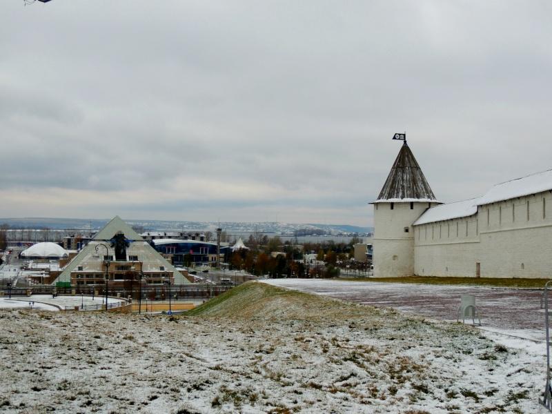 Казанский кремль Dscn8913