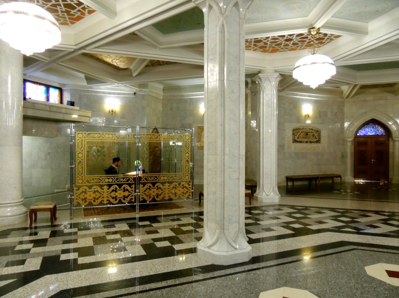 Казанский кремль Dscn8917