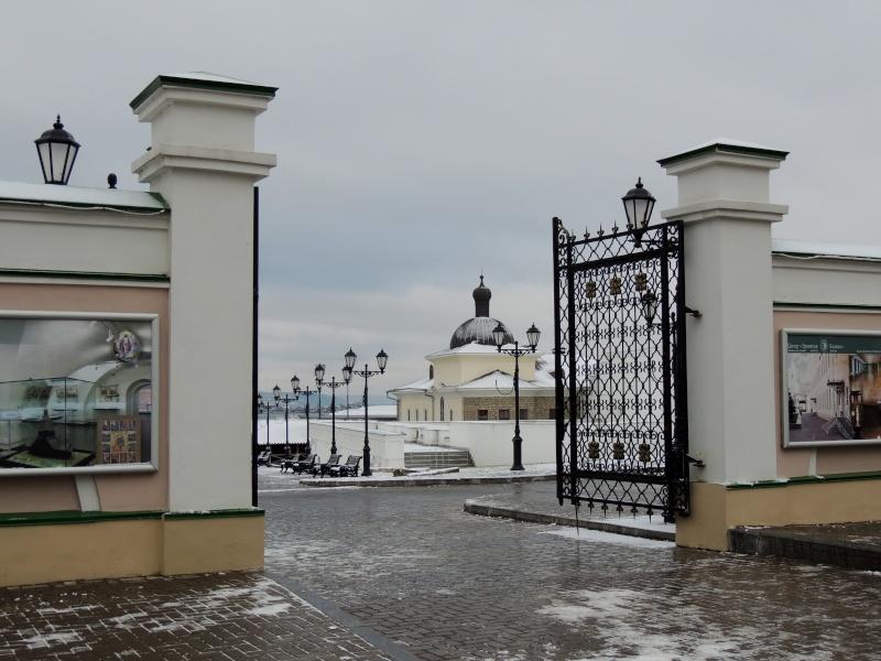 Казанский кремль Dscn8935