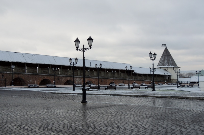 Казанский кремль Dscn8936
