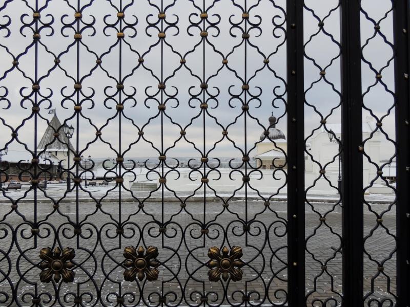 Казанский кремль Dscn8937
