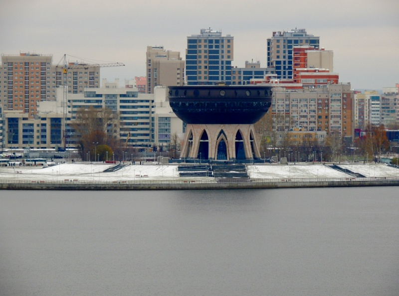 Казанский кремль Dscn9011