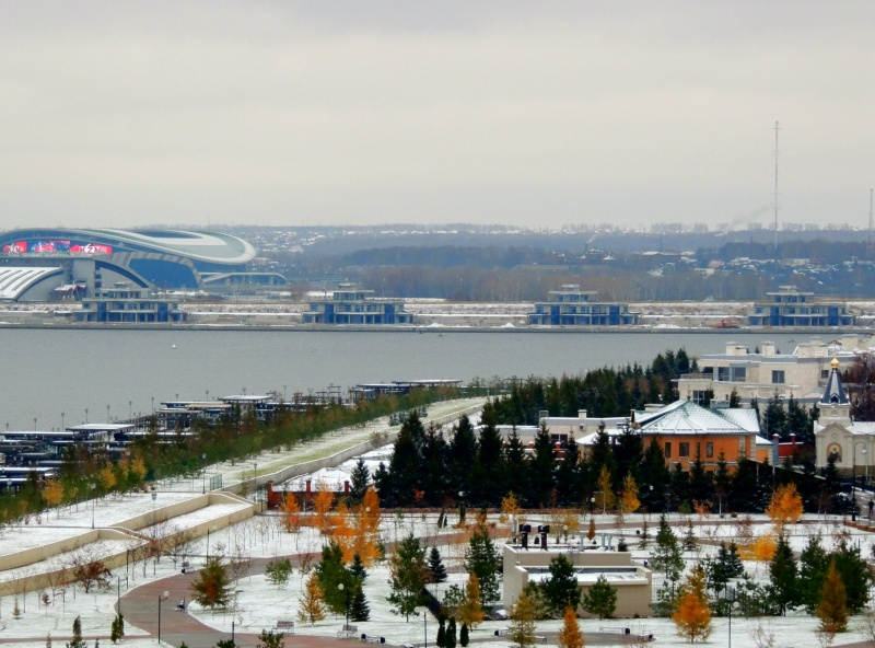 Казанский кремль Dscn9015
