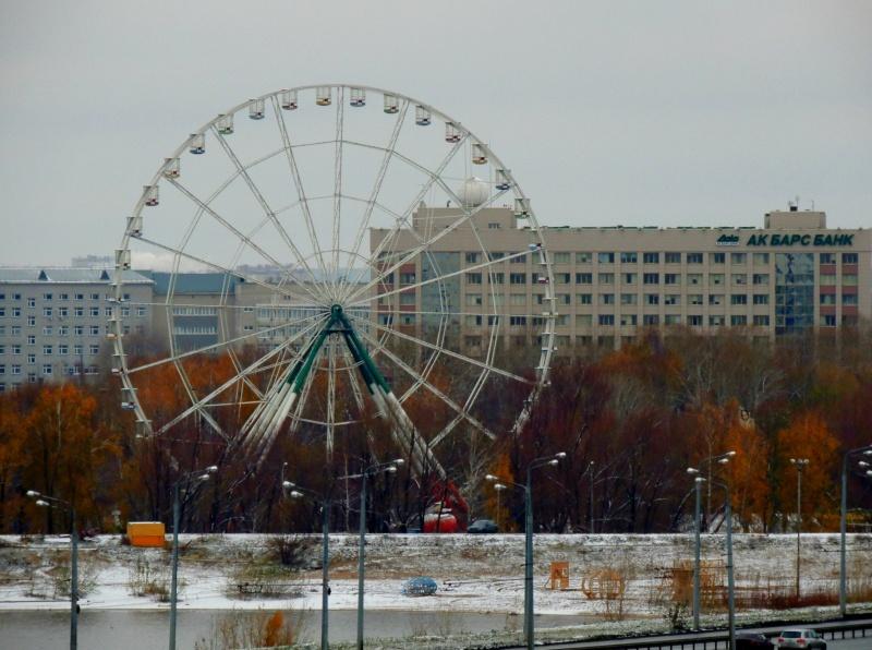 Казанский кремль Dscn9017