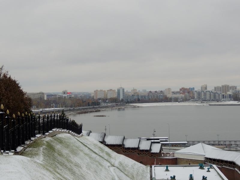 Казанский кремль Dscn9019