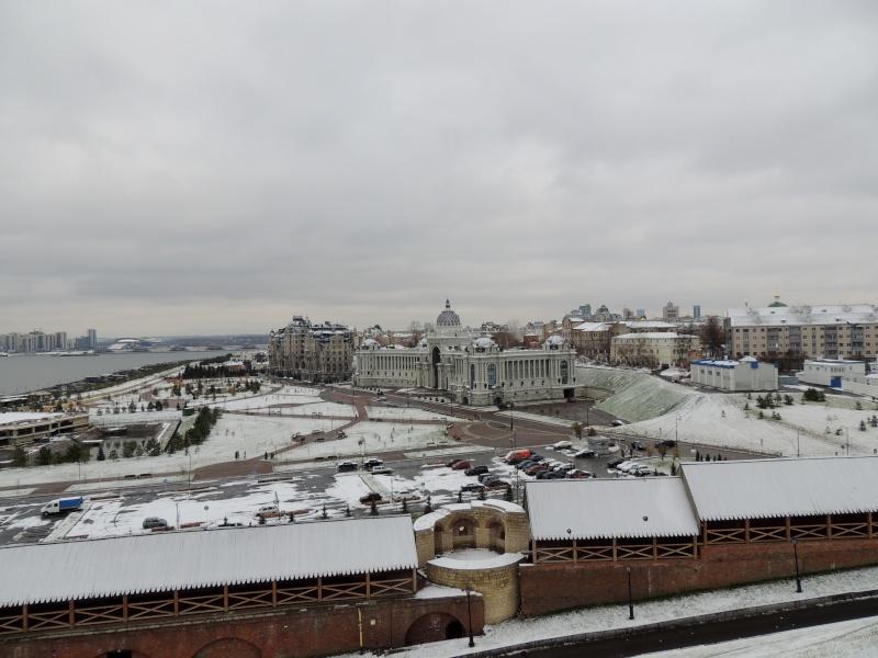 Казанский кремль Dscn9023