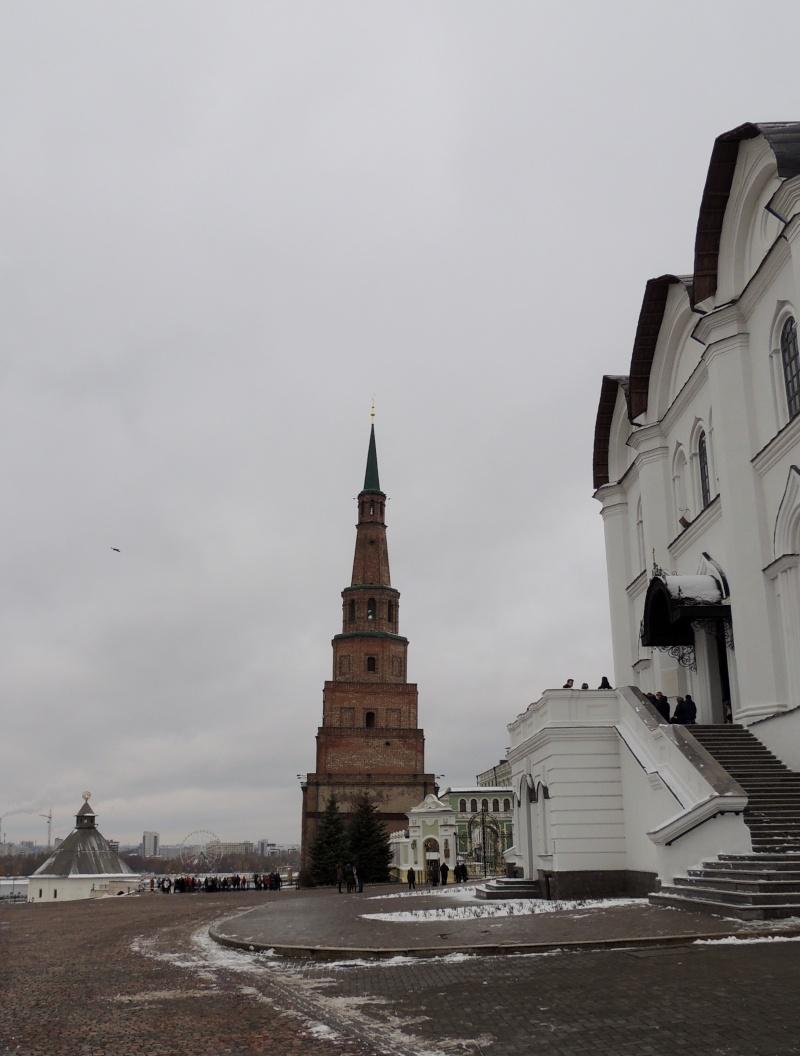 Казанский кремль Dscn9025