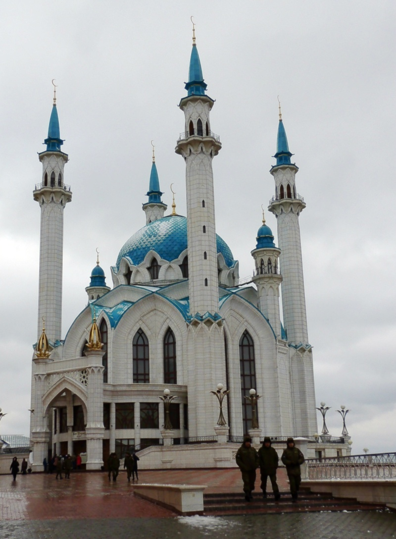 Казанский кремль Dscn9031