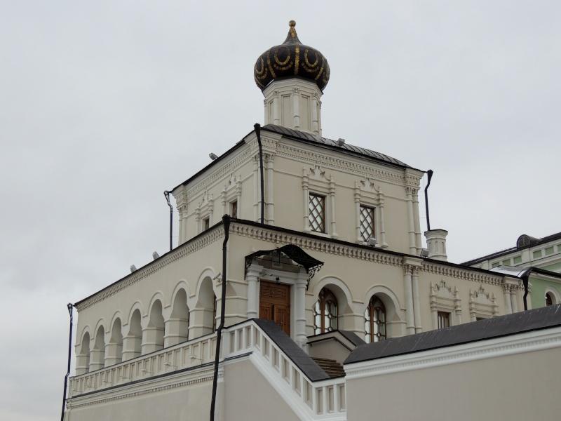 Казанский кремль Dscn9032