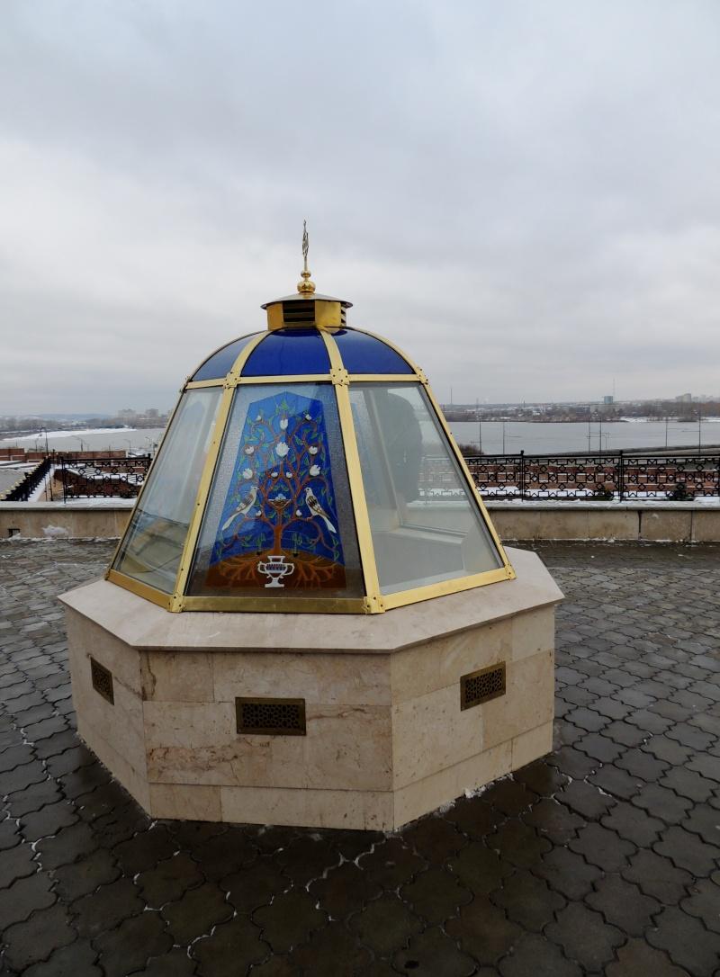 Казанский кремль Dscn9042