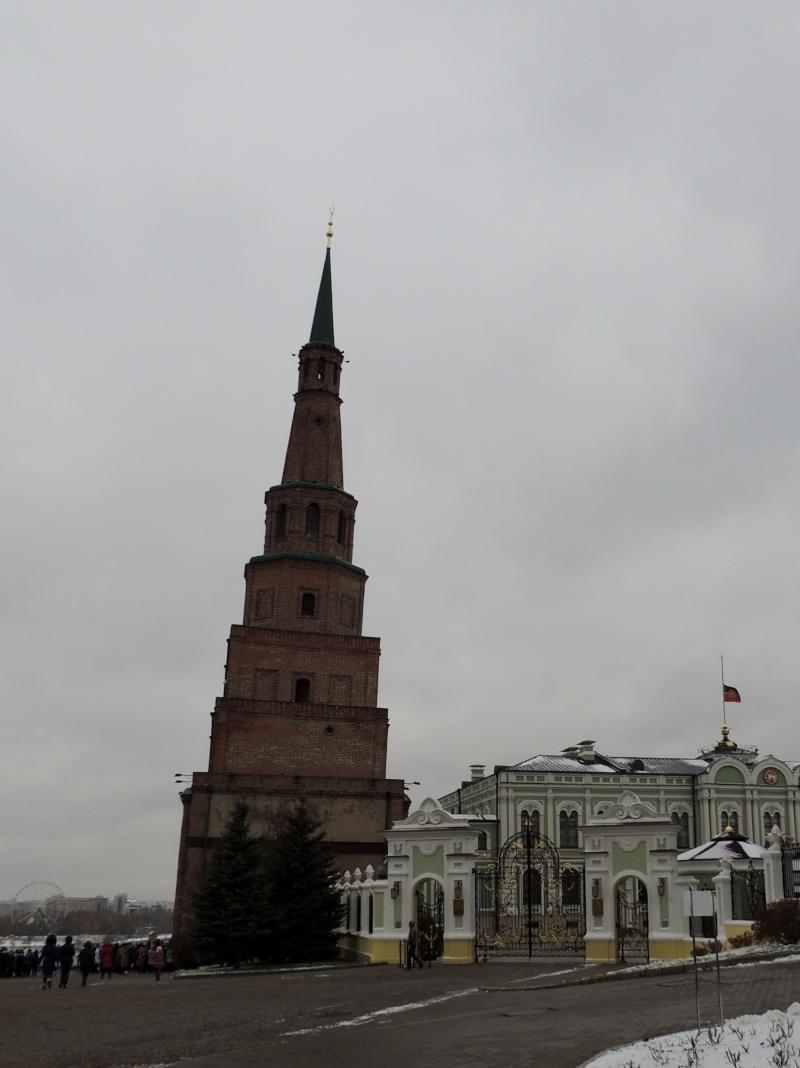 Казанский кремль Dscn9043