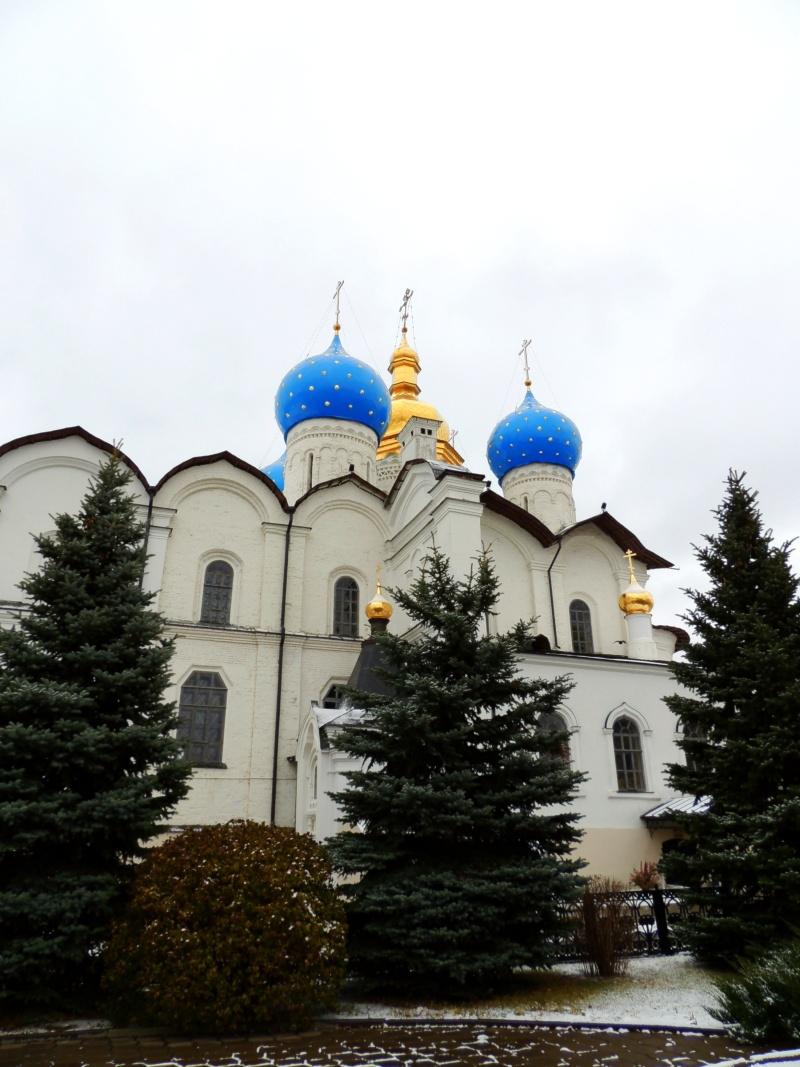 Казанский кремль Dscn9044