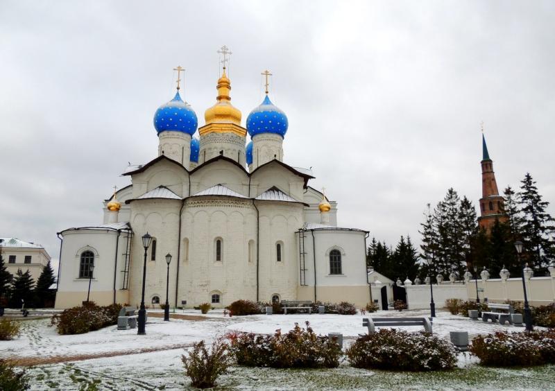 Казанский кремль Dscn9046