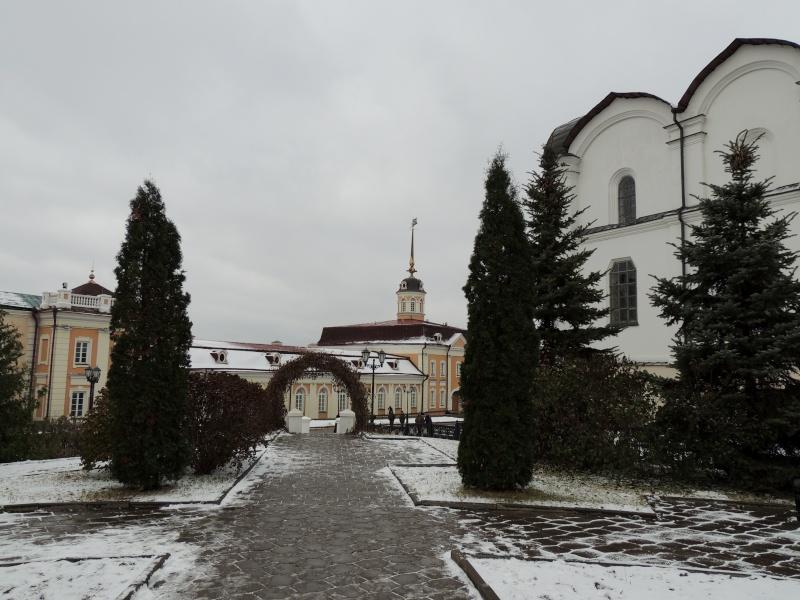 Казанский кремль Dscn9048