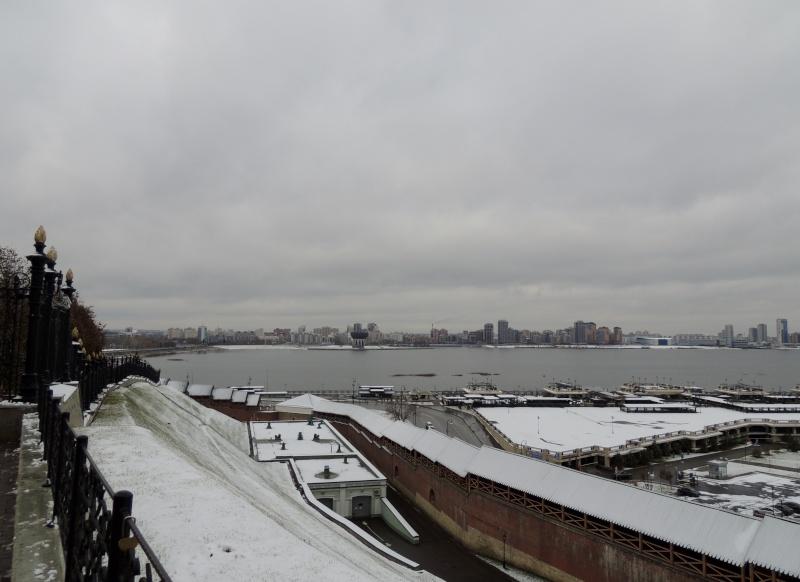Казанский кремль Dscn9053