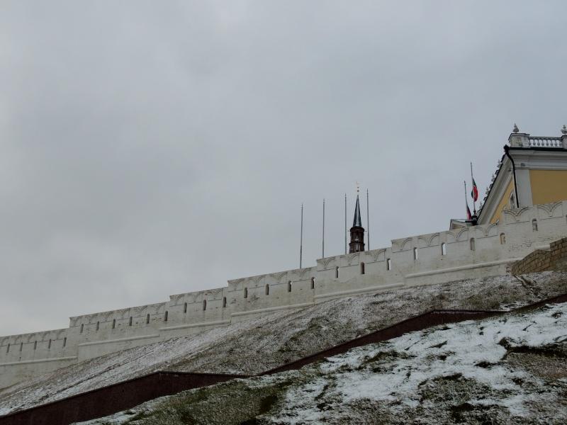 Казанский кремль Dscn9054