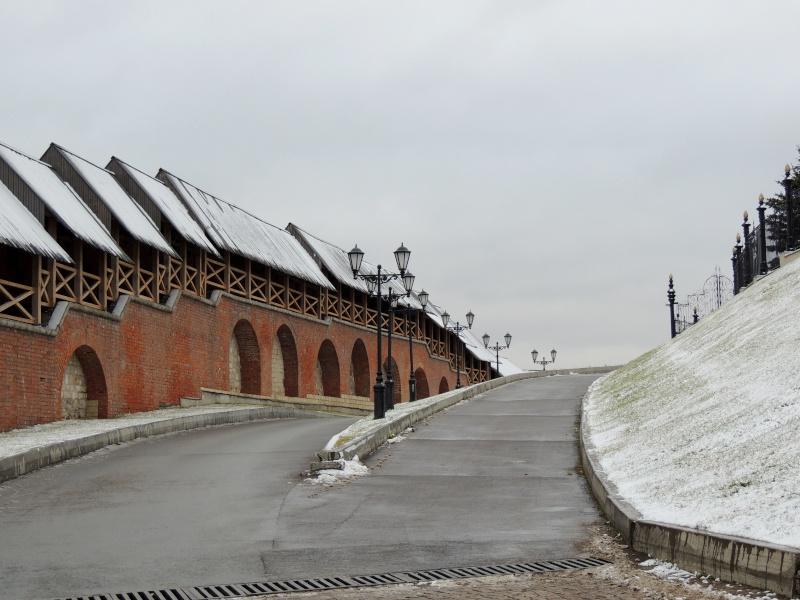 Казанский кремль Dscn9055