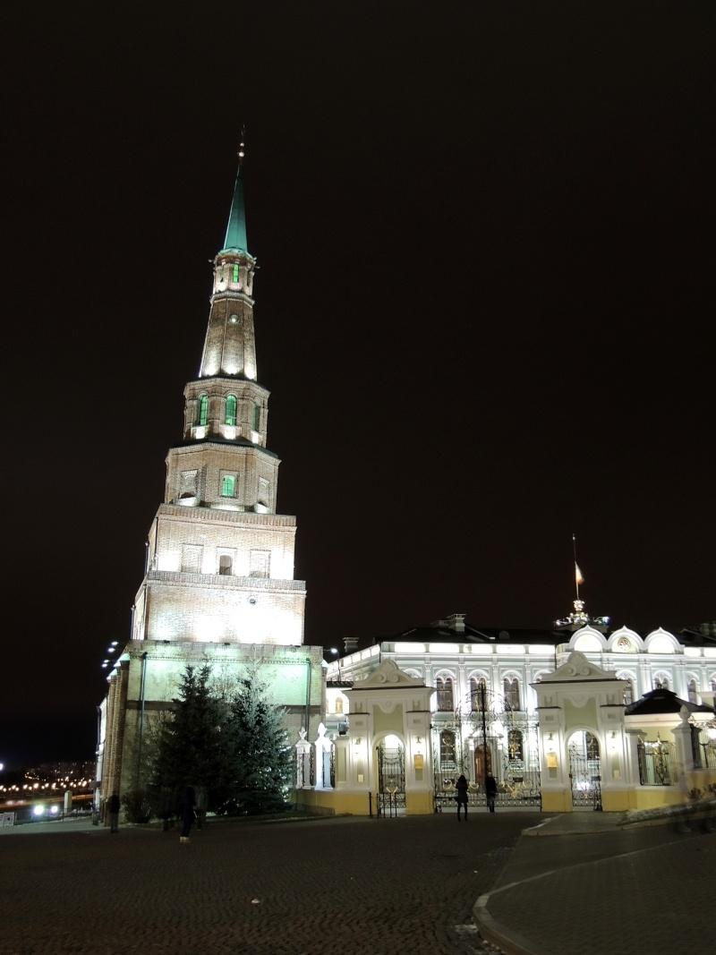 Казанский кремль Dscn9213
