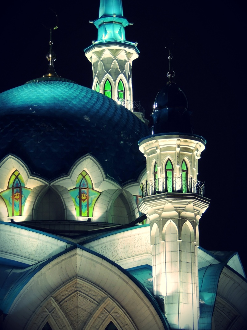 Казанский кремль Dscn9215
