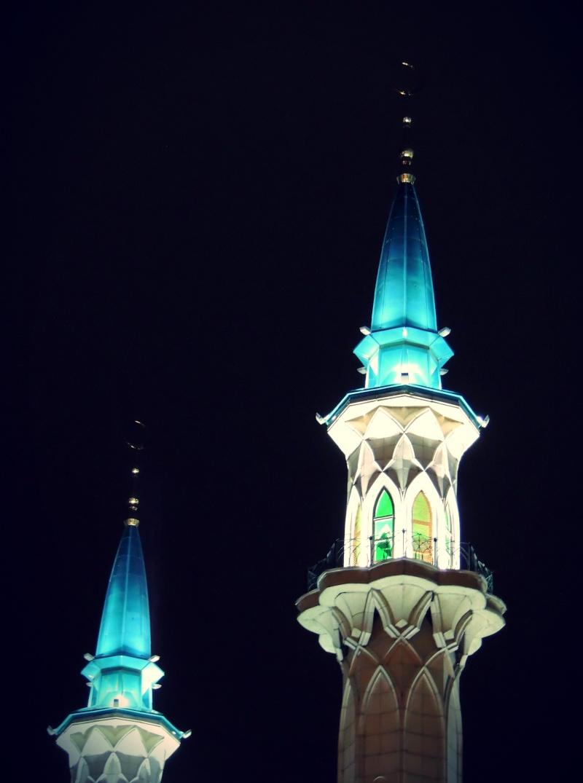 Казанский кремль Dscn9217