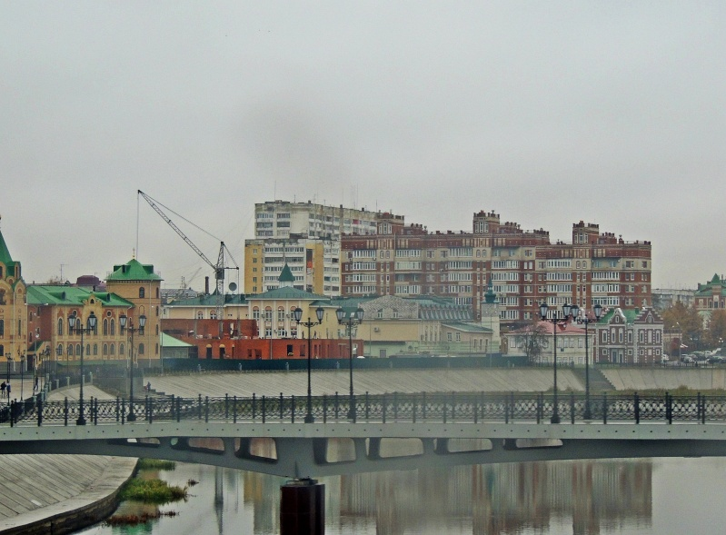 Йошкар-Ола, Республика Марий Эл Dscn9846