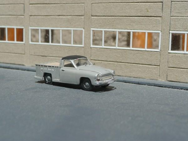 Mein Pick Up Tread  P1120616