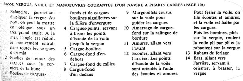 LA MARIE JEANNE Thonier de Concarneau d'Artésania Latina au 1/50e par ZEBULON29200. - Page 6 2_mone10