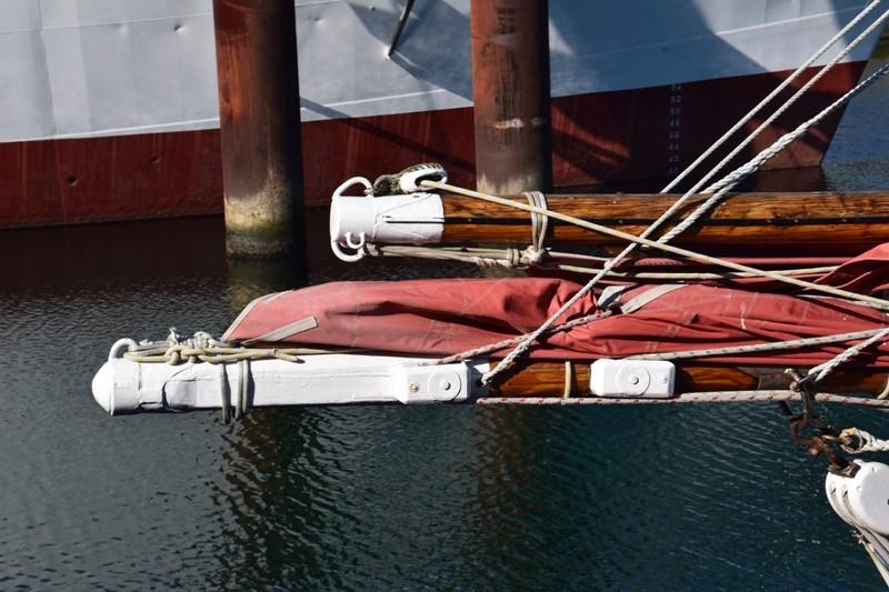 BISQUINE au 1/40 Kit Billing Boats modifié Xavero - Page 8 Dsc_2011