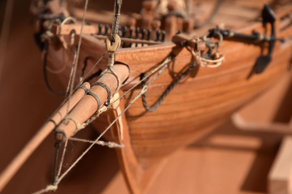 Modélisme Naval Le Radoub du Ponant - Portail Jacint15