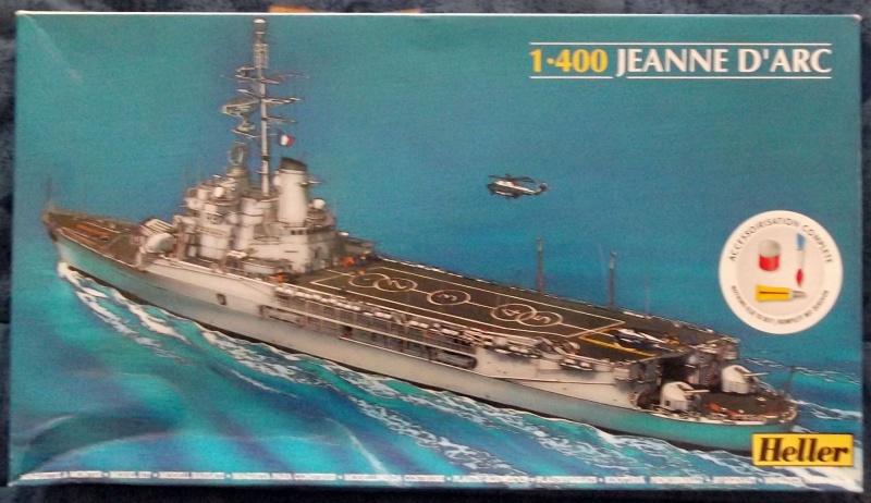[1/400] Jeanne d'Arc Dscf5210