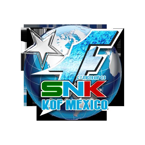 SNK Mexico es la nueva cara de C:Ejercito AntiKOF Kofmex10