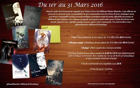Bons plans lecture - Promotions livres 12794510