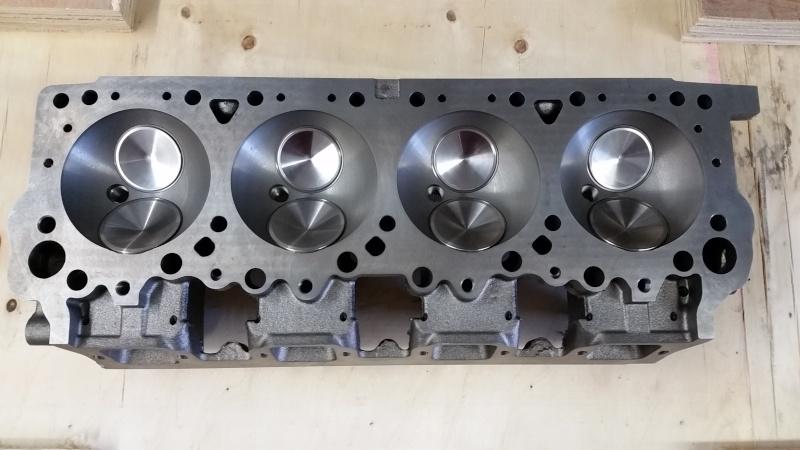 HEMI cylinder head  Z271110