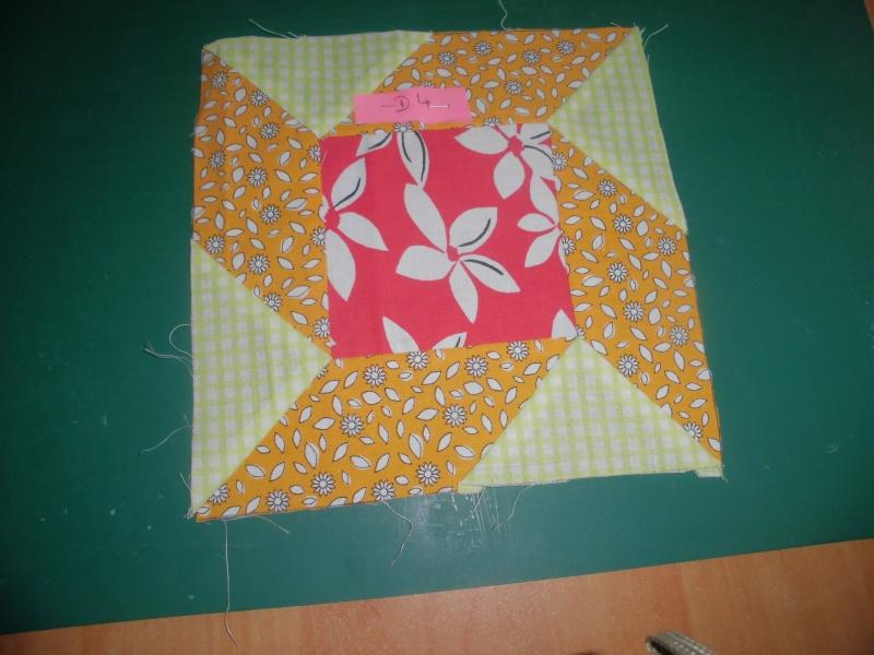 mon plaid de la revue patchwork facile  - Page 7 Bloc_210