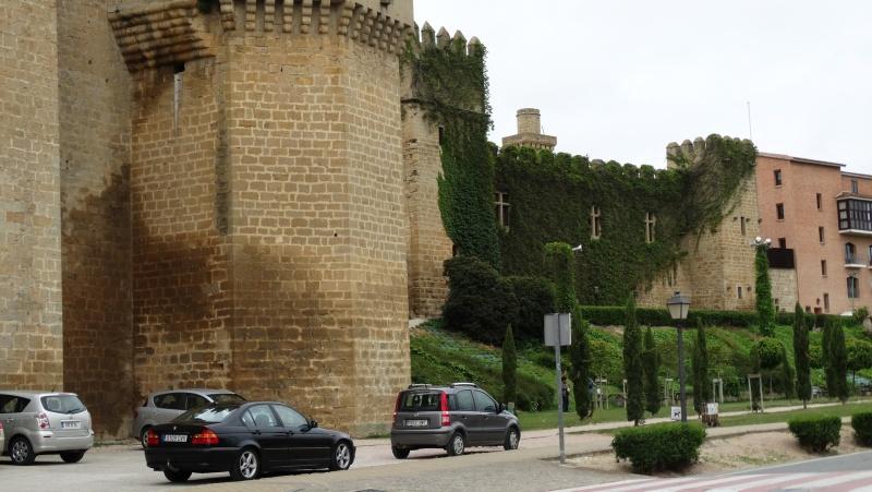 Un petit tour en Espagne du côté de Pampelune Dsc03710