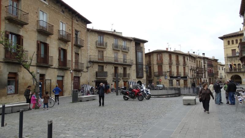 Un petit tour en Espagne du côté de Pampelune Dsc03713