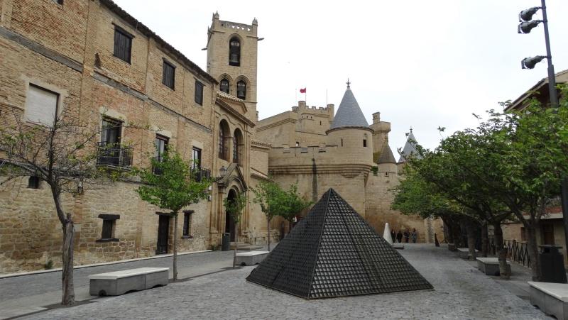 Un petit tour en Espagne du côté de Pampelune Dsc03715