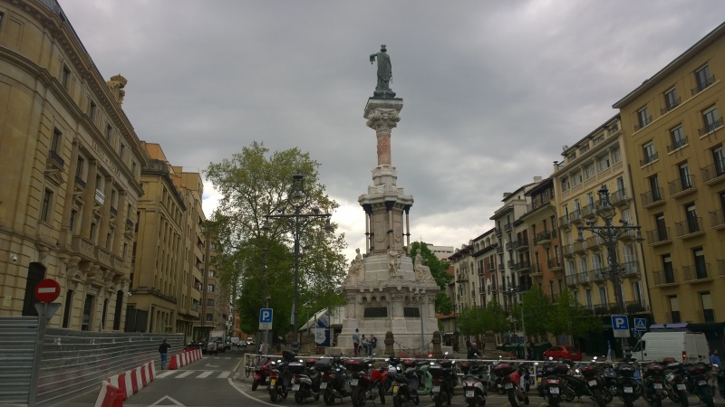 Un petit tour en Espagne du côté de Pampelune Wp_20112