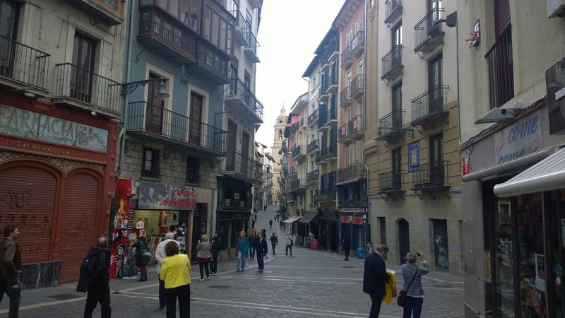 Un petit tour en Espagne du côté de Pampelune Wp_20115