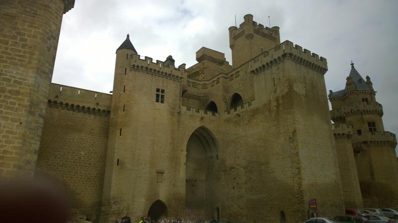 Un petit tour en Espagne du côté de Pampelune Wp_20116